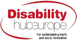 Logo Disability
